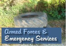 Passthe armed forces or emergency services fitness tests with our professional training