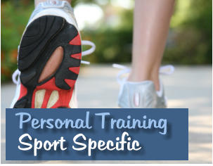 Personal training sport specific, improve your pb or achieve your goals in gloucestershire